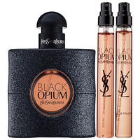 Yves Saint Laurent Black Opium Eau de Parfum Must-Have Gift Set
