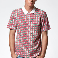 OBEY Rockaway Polo Shirt at PacSun.com