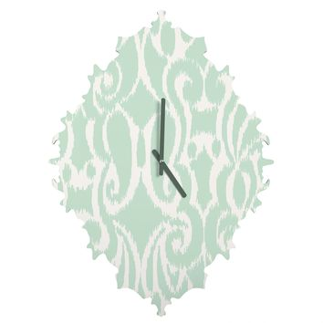 Khristian A Howell Eloise Baroque Clock