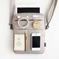 Moelleux iPad Pouch