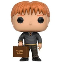 FUNKO POP! MOVIES: HARRY POTTER - FRED WEASLEY - Walmart.com