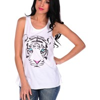 Junk Food Wild Thing Tee - Sugar