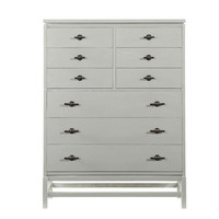 Coastal Living™ by Stanley Furniture Resort Tranquility Isle 9 Drawer Chest & Reviews | Wayfair