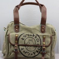 Studio Ghibli My Neighbor Totoro Shoulder Messenger Hand shoulders package bag