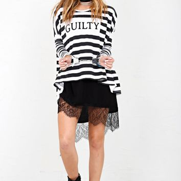 WILDFOX | Robbers Top