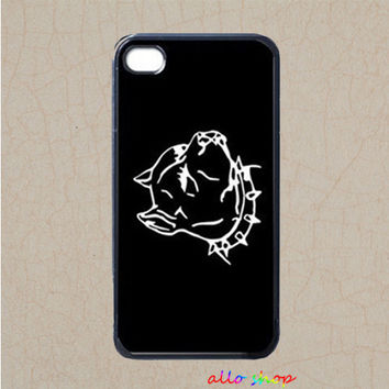 Pitbull Pit bull.11 cell phone case cover for iphone 4 4s 5 5s 5c SE 6 6s & 6 plus 6s plus 7 7 plus #1074