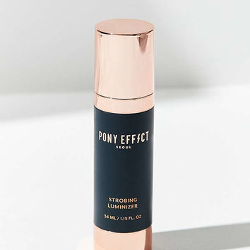 Pony Effect Strobing Luminizer | Urban Outfitters