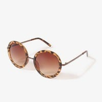 F5282 Round Sunglasses