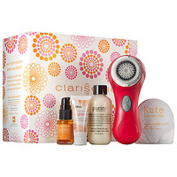 Clarisonic Mia 2 Pure Glow Holiday Gift Set