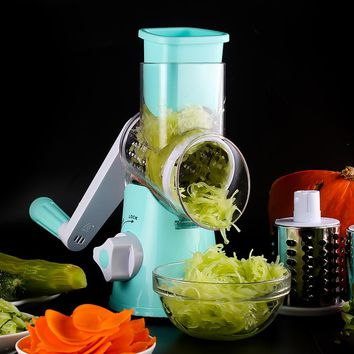 Vegetable Spiralizer Cutter