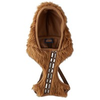 STAR WARS Chewie Dog Harness, Small | Petco Store