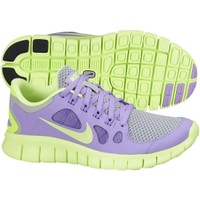 Nike Girls' Grade School Free 5.0 Running Shoe