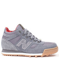 New Balance x Herschel Supply Sneaker 710 in Grey