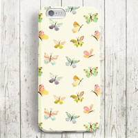 iPhone 6 Case, iPhone 6 Plus Case, iPhone 5S Case, iPhone 5, iPhone 5C Case, iPhone 4S Case, iPhone 4 Case - Butterflies