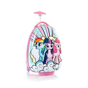 Heys My Little Pony Kids Luggage Case