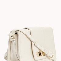 Classic Structured Crossbody