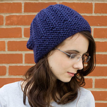 Shop Girls Knit Hat Pattern On Wanelo