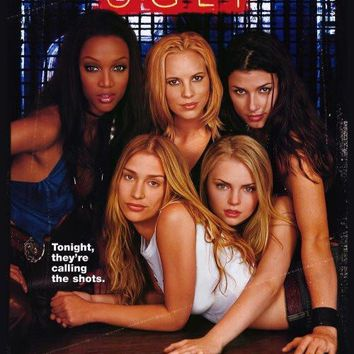 Coyote Ugly 27x40 Movie Poster (2000)