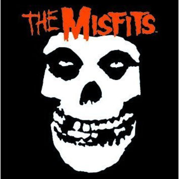 THE MISFITS POSTER Skull RARE HOT NEW 24x36