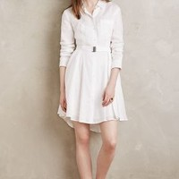HD in Paris Laila Linen Shirtdress