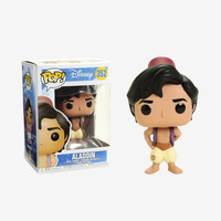 Funko Pop! Disney Aladdin Vinyl Figure