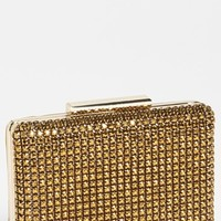 Expressions NYC Box Clutch | Nordstrom