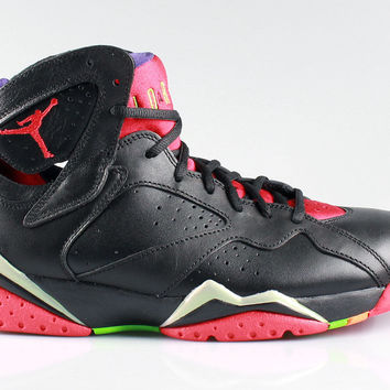 Air Jordan Men's 7 VII Retro Marvin the Martian