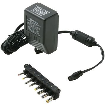 Steren(R) CL-900-110 AC/DC Switching Power Supply