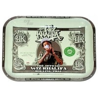 Wiz Khalifa Rolling Tray (small)