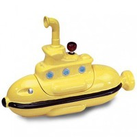Yellow Submarine - Glass Pipes - Hand Pipes - Smoking Pipes - Grasscity.com