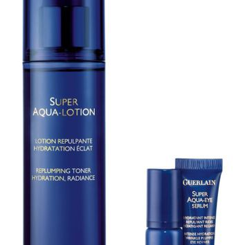 Guerlain Super Aqua-Lotion Discovery Set (Limited Edition) | Nordstrom