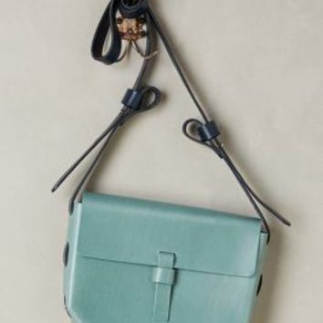 Kate Sheridan Painted Hex Crossbody Bag
