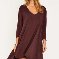 Ecote Willow Floaty Dress - Urban Outfitters