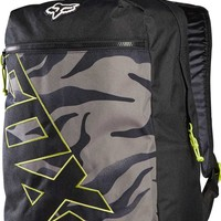 Fox Racing Conner Grumbler Backpack in Camo 15001-027