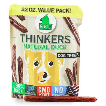 Thinkers - Smart Dog Snacks