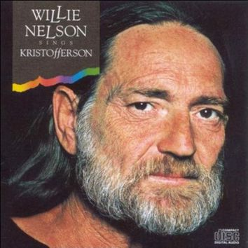 ONETOW WILLIE NELSON SINGS KRISTOFFERSON