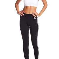 adidas | Essentials Racing Stripe Tights | Nordstrom Rack