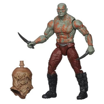 Guardians of the Galaxy Marvel Legends Action Figure Drax