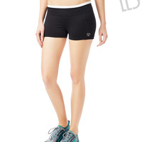 Live Love Dream  Womens LLD Pocket Volleyball Shorts