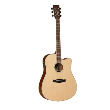 Tanglewood Discovery Series Dreadnought Cutaway Acoustic-Electric Guitar