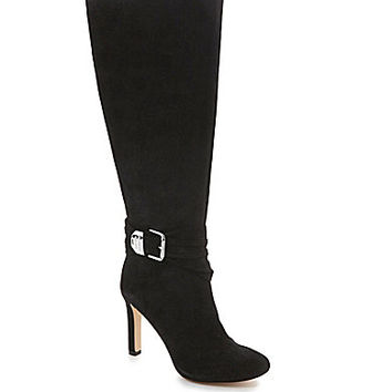 Antonio Melani Julissa Buckle Dress Boots