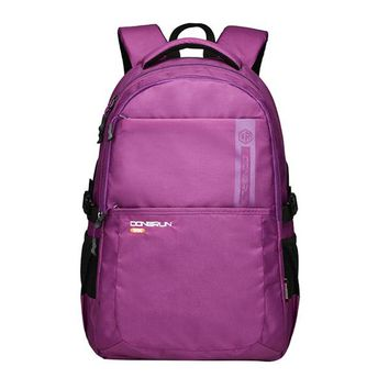School Backpack Children School Bags Women's Backpacks for Laptop 15.6 Inch Notebook Computer Bags Multifunction Men Backpack School Rucksack AT_48_3