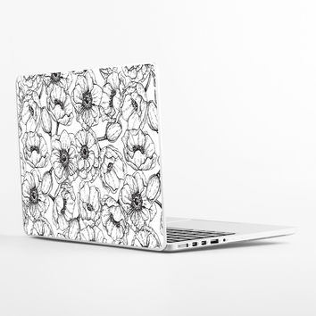 Flower Power Laptop Skin