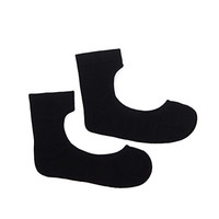 Cutout Ankle Socks