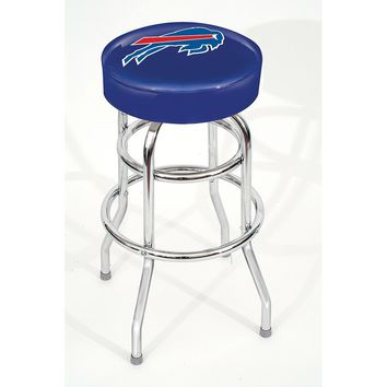 Buffalo Bills NFL Bar Stool