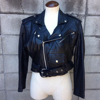 a7d56f3cbd22 Best Vintage Wilsons Leather Jacket Products on Wanelo