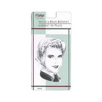 Le Salon Wind & Rain Bonnet (12 Pack) [Misc.]