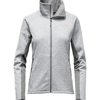 WOMEN'S ARCATA FULL ZIP | United States