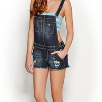 G by GUESS Women's Shelby Shortall