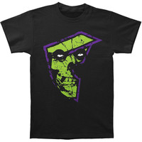 Misfits Men's  AD T-shirt Black